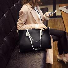 包包女2017新款单肩包女大包大容量托特包时?#20449;?#22763;手提包?#37319;?#22899;包