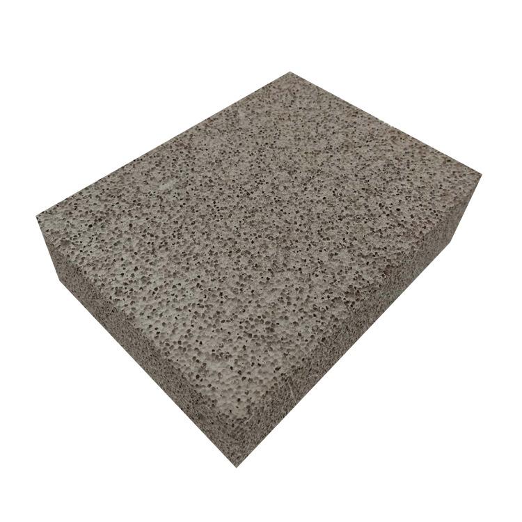 環保建筑材料水泥發泡保溫板 A級防火 外墻無機泡沫混凝土保溫板
