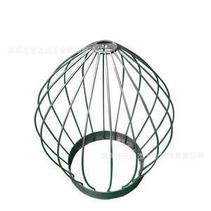 廠家定制加工鐵線燈籠鐵線五金制品鐵線工藝品