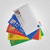 【促销】2.5mm亚克力吸塑板 发光字面板  广告雕刻 1.25x2.45m