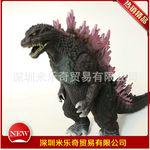 哥斯拉2怪兽之王东宝哥斯拉Godzilla 模型摆件 手办模型摆件
