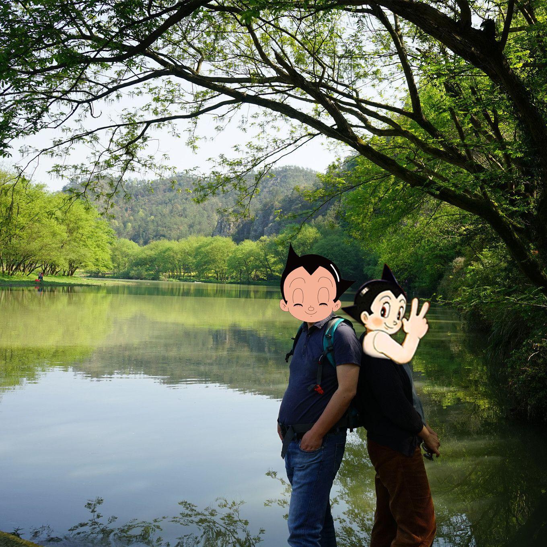 【转载】如画江南,春日4意探索
