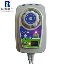 源头工厂直销K705D单人玉石加热床垫数码温控器