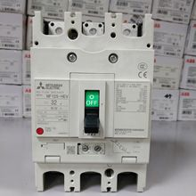 清仓促销三菱NF800-SEW 3P 400-800A现货特价 MCCB made in japan