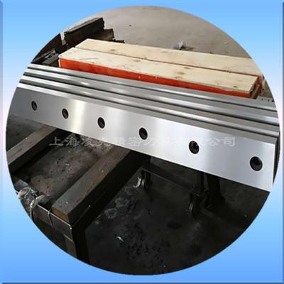 上海剪板机刀片厂家 现货供应剪板机刀片 9CrSi剪板机刀片