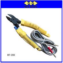 电热水口钳 MERRY钳子 电热剪钳 HT-200电热剪 全型号现货批发