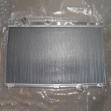 厂家定制汽车水箱 汽车改装全铝散热器水箱 手工焊接汽车暖风水箱