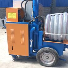 二次构造柱泵细石砂浆输送泵 小型混泥土砂浆输送泵 构造柱泵销售