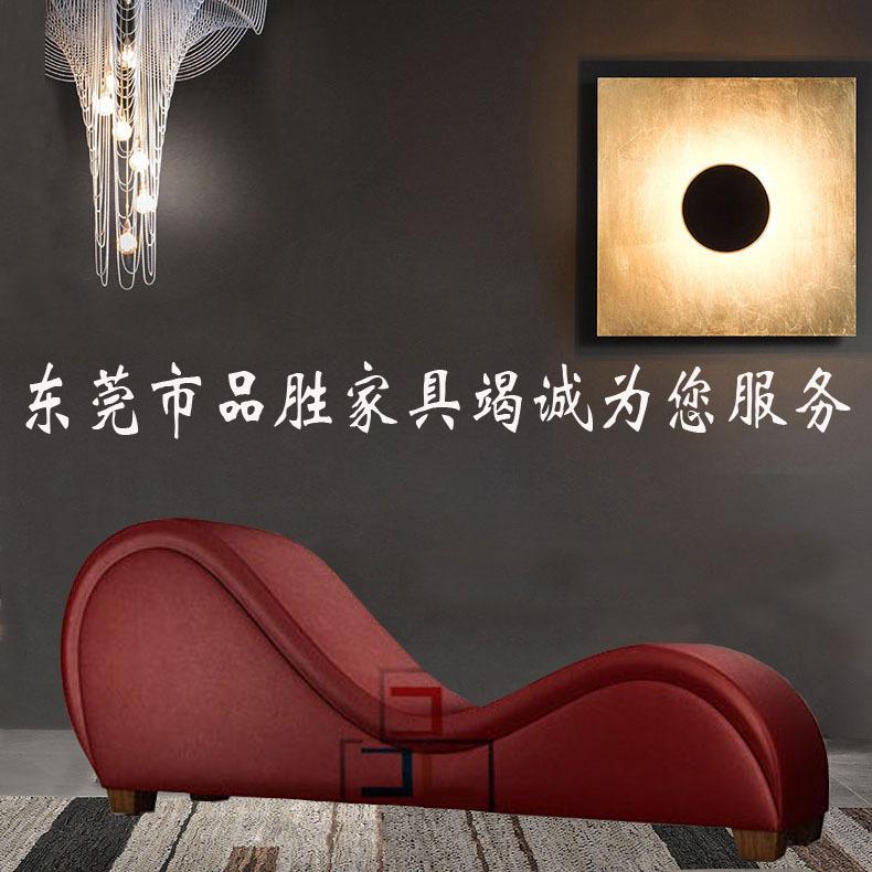 东莞桑拿用品 情趣S沙发 爱乐沙发欢爱沙发情趣沙发床垫情趣家具