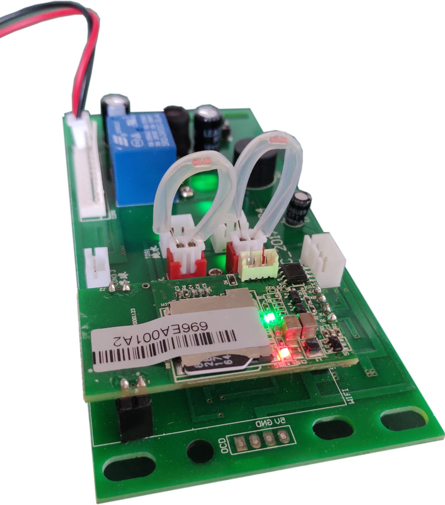 物聯網模塊智能飲水機空氣凈化器 家居聯網提供完整解決方案