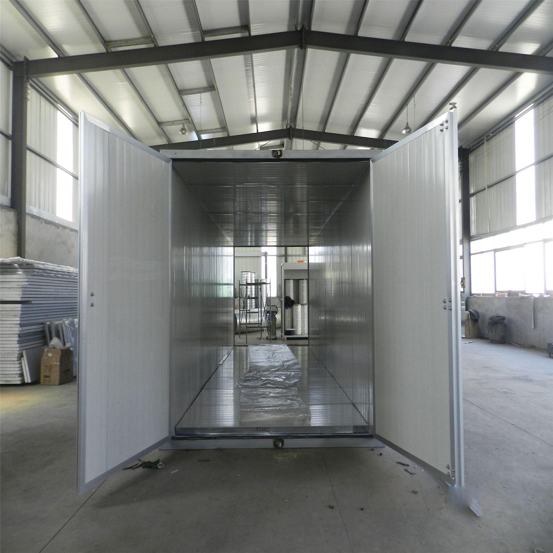 喷塑设备_欧润特厂家直销各种型号喷塑设备高温固化炉无尘环保