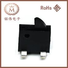廠家直供~檢測行程開關限位鼠標開關相機微動開關MW-001B貼片