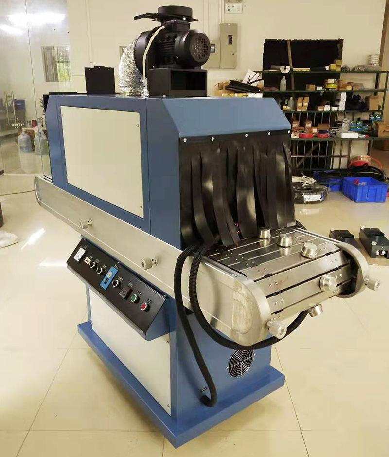 烘干固化设备_厂家直销圆瓶uv油墨固化机曲面uv光固机瓶子uv烘干固化