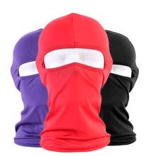 跨境成人情趣多用途高弹性头套 戴面具面罩口罩半露脸遮嘴鼻用品