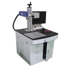 激光打標設備轉讓赤嶺,5w不銹鋼桶不銹鋼件紫外鐳射雕刻機銷售