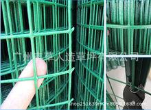仿真植物墻面裝飾鐵網寵物果園外墻防護鐵絲網雞鴨養殖專用圍欄