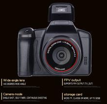跨境電商熱銷高清長焦單反相機數碼攝像機定鏡頭16X變焦av接口