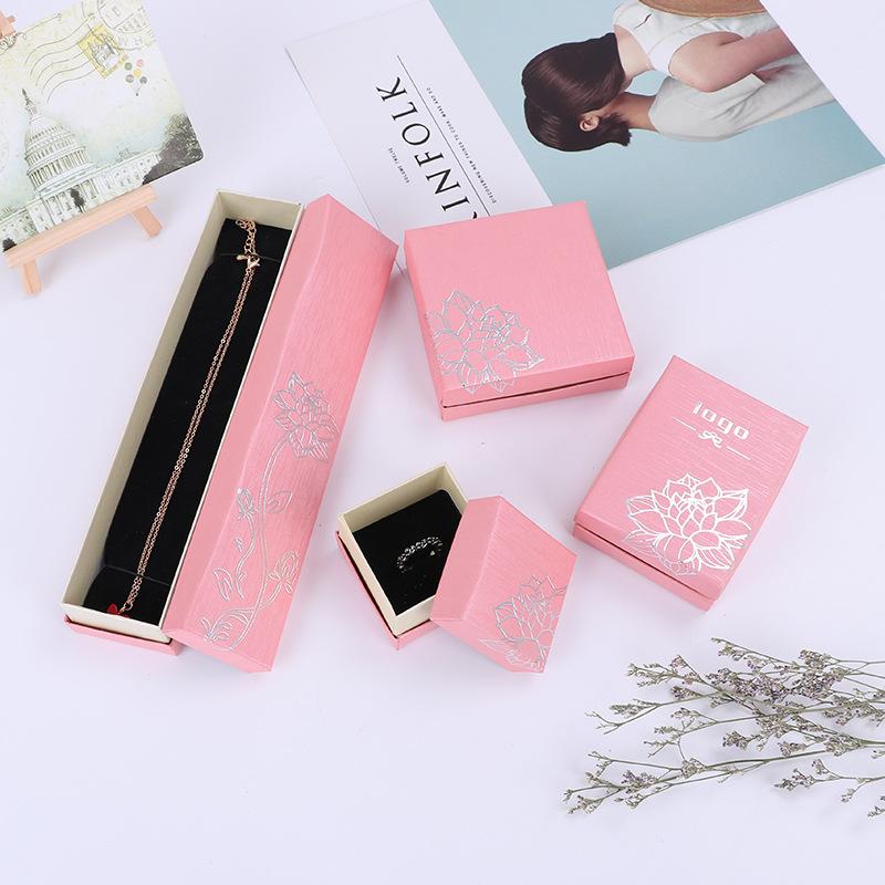 伴手礼礼盒喜糖盒厂家直销 婚宴用精致小礼盒可来图定做图案款式