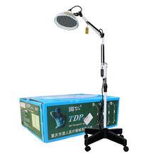 国仁牌神灯烤电理疗仪TDP立式家用保健治疗仪电磁波烤灯8A