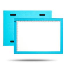 包边款LED拷贝台 触控调光辅助画板 升级款A4S临摹台透写台素描板