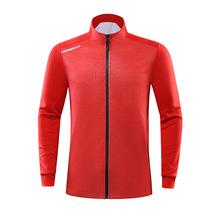 运动服新款运动服定制生产运动会工作人员服装裁判员服装生产加工