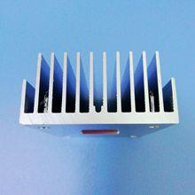 厂家直销散热片 散热器50*25*65mm   全国热销