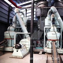 风积沙磨粉设备 电石渣综合利用雷蒙磨 金红石粉碎磨粉生产线