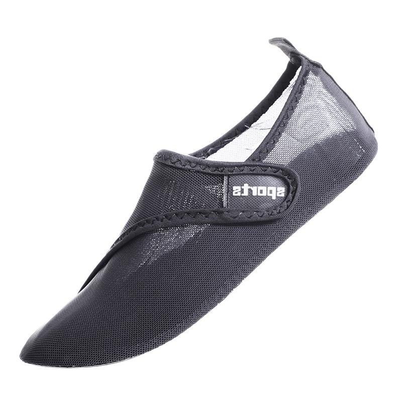 跨境亚马逊涉水鞋男鞋户外透明网女瑜伽鞋透气溯溪鞋 water shoes