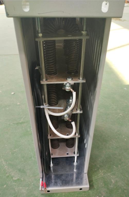 24KW,15Ω(弹簧电阻器)