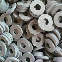 云母垫片 绝缘件加工 圆型绝缘片  耐高温绝缘垫片   云母板价格