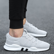 2019 Men causal shoes Man Sport Lace-up sneakers 男