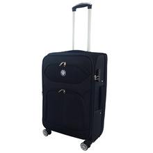 生产厂家批发牛津布拉杆箱?#20449;?#27454;商务旅行行李箱静音轮多色多尺寸