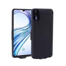 柏德瑞新款背夾電池國產手機多款型號背夾充電寶薄款手機充電殼工