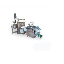 巴布剂生产设备、退热贴生产设备、水凝胶生产设备、面膜生产设备