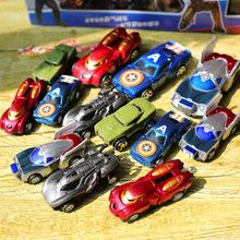 多款混装玩具车军事套装玩具 迷你儿童回力小工程车玩具套装 车模