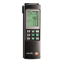 德国德图  testo 645 - 温湿度测量仪