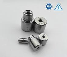BII型直身導柱直導柱標準件廠家圓模模具塑膠模具配件吹瓶模具配
