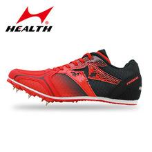 5599跑釘鞋中考體育達標鞋男女運動鞋釘子鞋田徑短跑