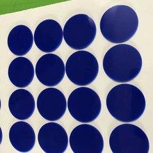 定做环保彩色硅胶垫 防静电硅胶 防火硅胶介子密封垫圈硅橡胶脚垫
