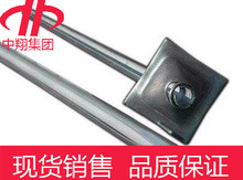 管缝锚杆厂家|矿用管缝式锚杆|管缝锚杆规格|价格合理-中翔支护
