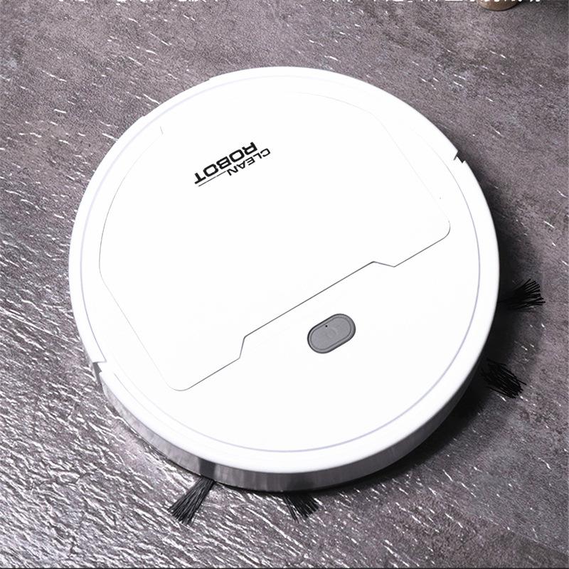新款扫地机器人全自动智能吸尘器三合一家用扫地机厂家直销礼品