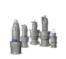 原(ITT赛莱默xylem水泵泥浆泵飞力2600污泥泵排污泵不锈钢排污泵