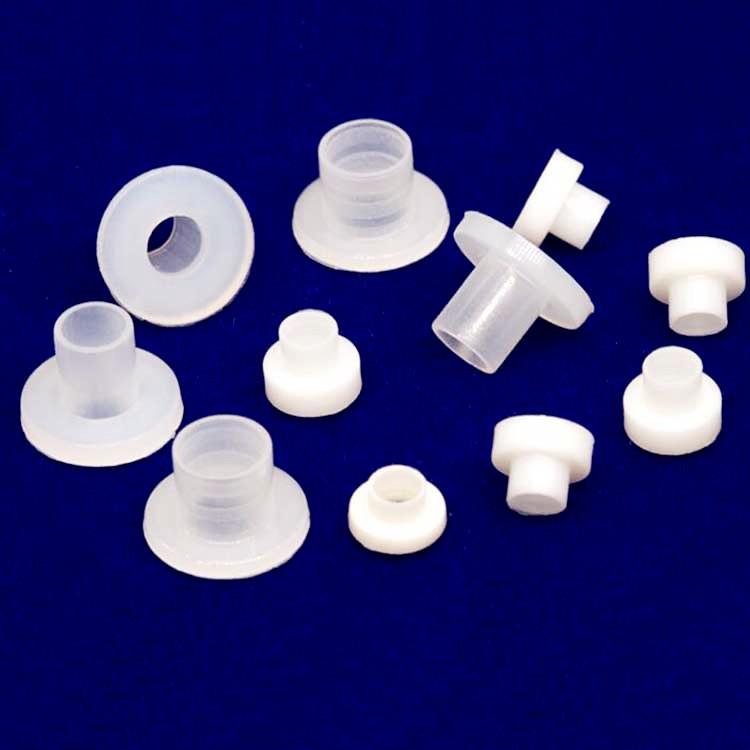 绝缘粒子台阶T型垫片尼龙塑料垫片垫圈m3电晶体垫片螺丝套管