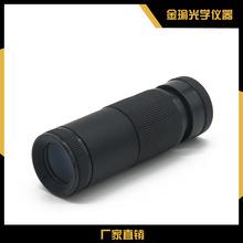 厂家直销跨境 8×20 高清高倍户外迷你手机拍照单筒望远镜批发