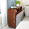 可批量定制储存柜床头柜木质储物柜家用智能装饰斗柜活动柜收纳柜