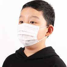 儿童口罩 3py children kids face mask宝宝学生儿童一次性口罩
