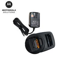 原装摩托罗拉MTP850对讲机充电器810 830通用型直充座充电源+底座