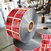 殺蟑餌劑鍍鋁三邊封真空包裝機用復合卷膜BOPP/VMPET/PE農藥卷材