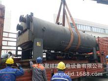 天津回收溴化锂冷水机组 回收格力模块机价格