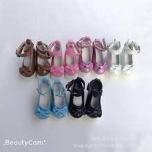 60厘米 BJD娃娃換裝鞋子3分SD娃娃高跟鞋娃娃鞋子批發